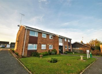 Thumbnail 2 bed flat for sale in Princess Margaret Avenue, Margate, Kent