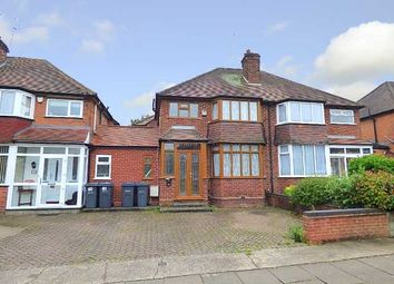 Thumbnail 4 bedroom semi-detached house to rent in Great Stone Road, Northfield