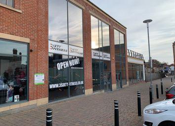 Thumbnail Retail premises to let in Beaumond Cross, Lombard Street, Newark