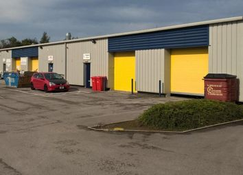 Thumbnail Light industrial to let in Evans Easyspace Limited, Nobel Way, Sheffield