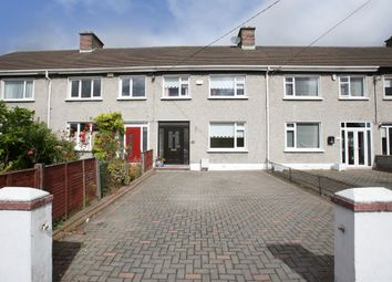 Thumbnail 3 bed terraced house for sale in Ardcollum Avenue, Artane, Dublin 5, Ireland