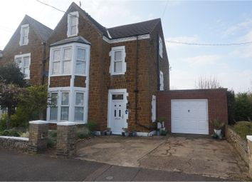Thumbnail 5 bed semi-detached house for sale in Greevegate, Hunstanton