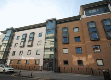 Thumbnail 2 bed flat to rent in Deanery Road, City Centre