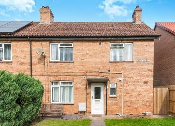 Thumbnail 3 bedroom semi-detached house for sale in Bishops Hull, Taunton, Somerset