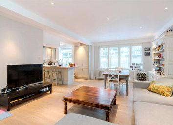 Thumbnail 2 bed flat for sale in Stanhope Terrace, London