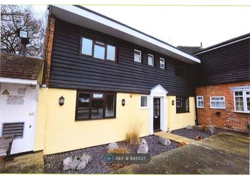 Thumbnail 3 bed semi-detached house to rent in Forest Lodge, Epping
