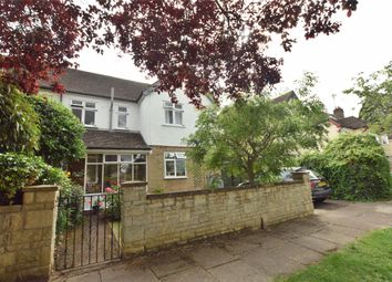 Thumbnail 3 bed semi-detached house for sale in Beechurst Avenue, Cheltenham, Gloucestershire