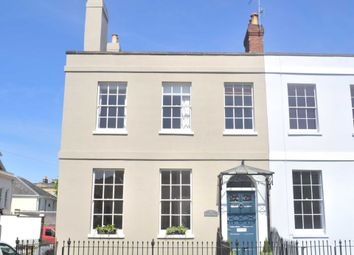 Thumbnail 5 bed town house for sale in Oxford Street, Cheltenham