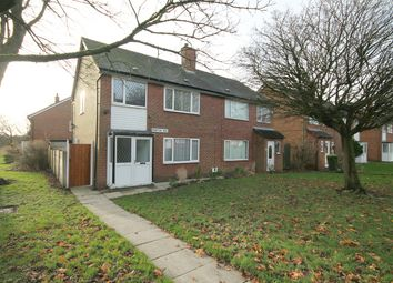 Thumbnail 3 bedroom semi-detached house for sale in Martin Avenue, Farnworth, Bolton