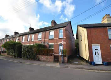 Thumbnail 3 bed terraced house for sale in East View Place, Tiverton, Devon