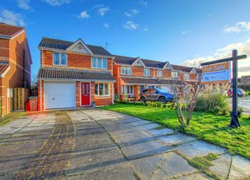 Thumbnail 3 bed detached house for sale in Whernside Crescent, Ingleby Barwick, Stockton-On-Tees