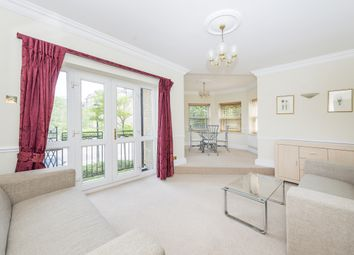 Thumbnail 2 bedroom flat to rent in Clayton House, Trinity Church Road, London