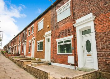 Thumbnail 2 bed terraced house for sale in Selborne Street, Blackburn