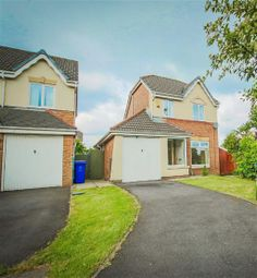Thumbnail 3 bed detached house for sale in Henfield Close, Clayton Le Moors, Lancashire