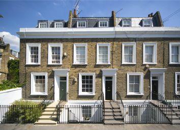 Thumbnail 2 bed maisonette for sale in Rees Street, London