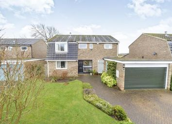 Thumbnail 4 bed detached house for sale in St. Martins Way, Kirklevington, Yarm, .