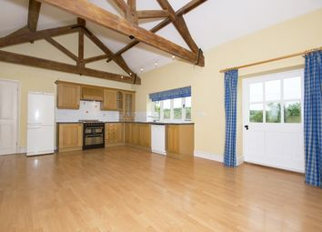 Thumbnail 4 bed barn conversion to rent in Main Road, Fawler, Chipping Norton