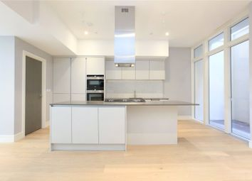 Thumbnail 3 bedroom property to rent in Sugden Road, Battersea, London