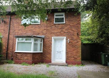 Thumbnail 2 bed flat to rent in Ronald Road, Waterloo, Liverpool