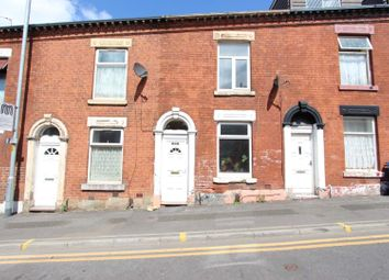 Thumbnail 4 bed terraced house to rent in Waterloo Street, Glodwick, Oldham