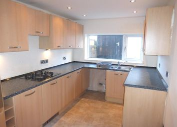 Thumbnail 3 bed end terrace house for sale in Stonefall Avenue, Harrogate
