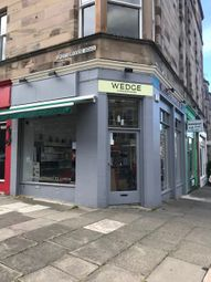 Thumbnail Retail premises for sale in Marchmont Road, Edinburgh