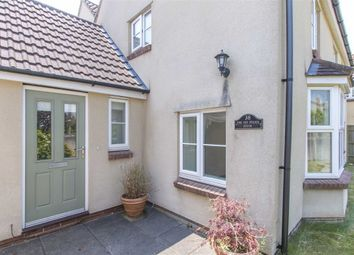 Thumbnail 4 bedroom detached house for sale in Rock Lane, Stoke Gifford, Bristol