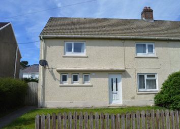 Thumbnail 3 bed property to rent in Heol Y Gaer, Clynderwen
