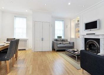 Thumbnail 2 bedroom town house to rent in Victoria Grove Mews, London