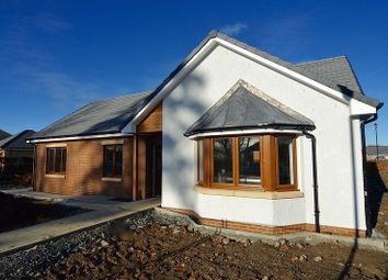 Thumbnail 3 bed bungalow for sale in Howford, Mauchline