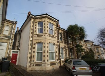 Thumbnail 5 bed property to rent in Zetland Road, Redland, Bristol