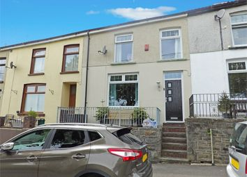 Thumbnail 3 bed terraced house for sale in Bryn Terrace, Tylorstown, Ferndale, Mid Glamorgan