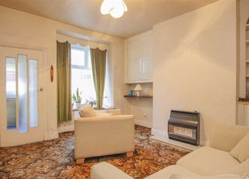 2 bed terraced house for sale in Taylor Street, Brierfield, Lancashire BB9
