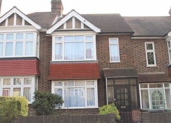 Thumbnail 3 bed terraced house for sale in Chestnut Close, Buckhurst Hill, Essex
