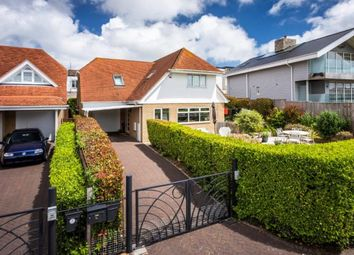 Thumbnail 3 bed detached house for sale in Dorset Lake Avenue, Poole