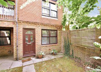 Thumbnail 1 bedroom flat for sale in Church Street, West Green, West Sussex