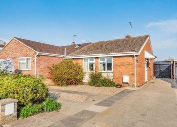 2 bed bungalow for sale in Wenrisc Drive, Minster Lovell, Witney OX29