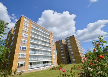 Dove Park, Pinner HA5. 2 bed flat