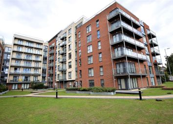 Thumbnail 1 bed flat for sale in Mosaic House, Midland Road, Hemel Hempstead, Hertfordshire