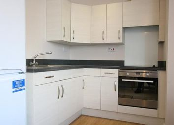 Thumbnail 1 bed flat to rent in Clifton House, Thornaby Place, Stockton - On - Tees