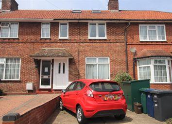 Thumbnail 2 bed property to rent in Briar Walk, Burnt Oak, Edgware