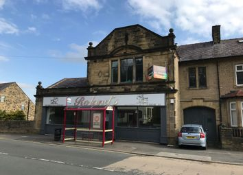 Thumbnail Restaurant/cafe for sale in Skipton Road, Utley
