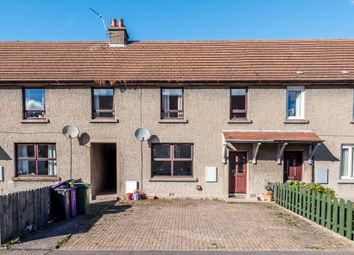 Thumbnail 4 bed terraced house for sale in Lowson Terrace, Forfar