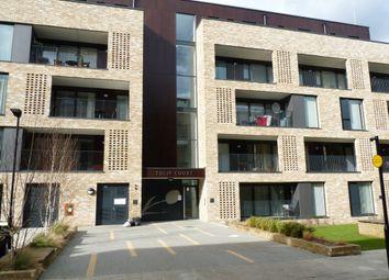 Thumbnail 2 bed flat to rent in Tulip Court, Honeypot Lane, Queensbury