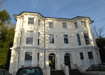 Thumbnail 3 bed flat to rent in Park Road, Southborough, Tunbridge Wells