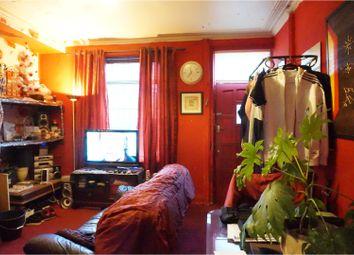 Thumbnail 3 bedroom terraced house for sale in Chislehurst Place, Bradford