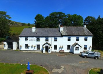 Thumbnail Pub/bar for sale in Princetown, Yelverton