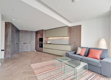 Thumbnail 1 bed flat to rent in Battersea Power Station, 4 Circus Road West, London
