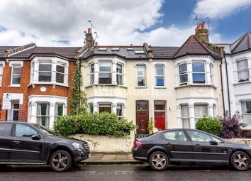 Thumbnail 4 bed terraced house for sale in Allison Road, Harringay