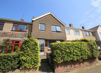 Thumbnail 3 bed terraced house to rent in High Road, Horndon-On-The-Hill, Stanford-Le-Hope